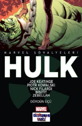 Marvel Knights Hulk #03