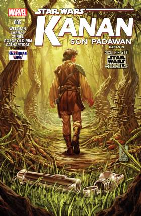 Kanan - The Last Padawan #005