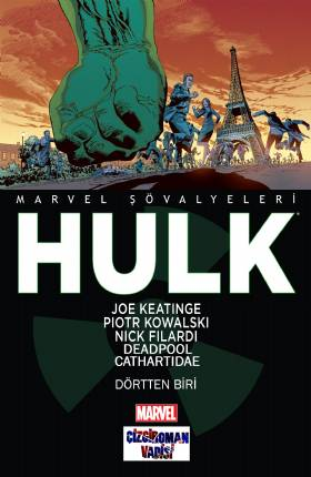Marvel Knights Hulk #01