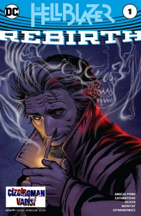 The Hellblazer Rebirth #01