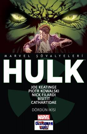 Marvel Knights Hulk #02